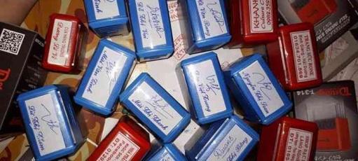Khắc con dấu Gia Lai - Dịch vụ khắc dấu giá rẻ, lấy ngay tại VIETLINK